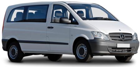 9 sitzer kleinbus autovermietung sixt. Black Bedroom Furniture Sets. Home Design Ideas