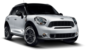 MINI Countryman Mietwagen