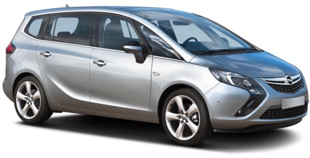 Rent Hybrid Car London