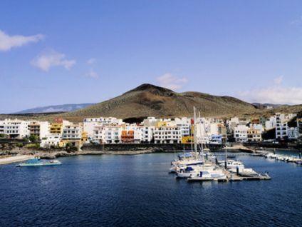 Tenerife, îles Canaries