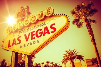 Las Vegas - Auszug unserer Flotte