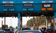 Toll Roads and Toll Bridges