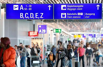 Rent A Car Vienna Airport Sixt