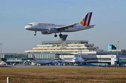 K�ln Bonn Flughafen