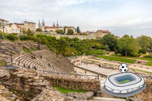 Lyon Euros 2016 City Guide