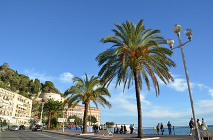 Nizza City