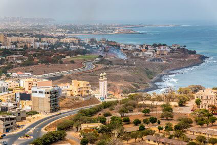 Senegal Country