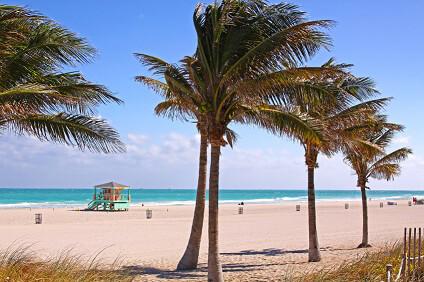 Miami Beach Country